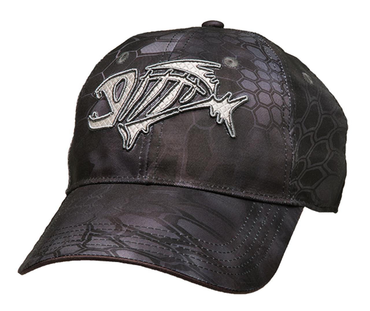 G. Loomis Kryptek Camo Fishing Hats, Black