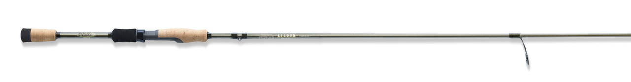 St. Croix Eyecon Walleye Series Spinning Fishing Rods