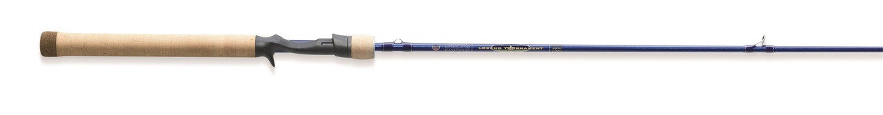 St. Croix Legend Tournament Walleye Spinning Rod (New for 2018!)