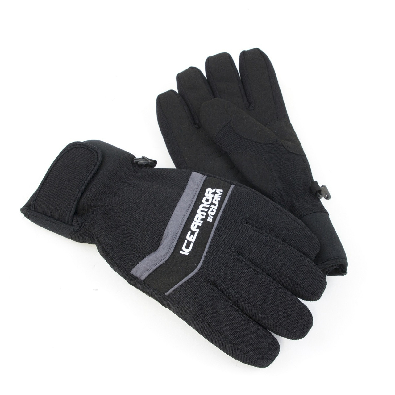 Clam Outdoors IceArmor Edge Ice Fishing Gloves