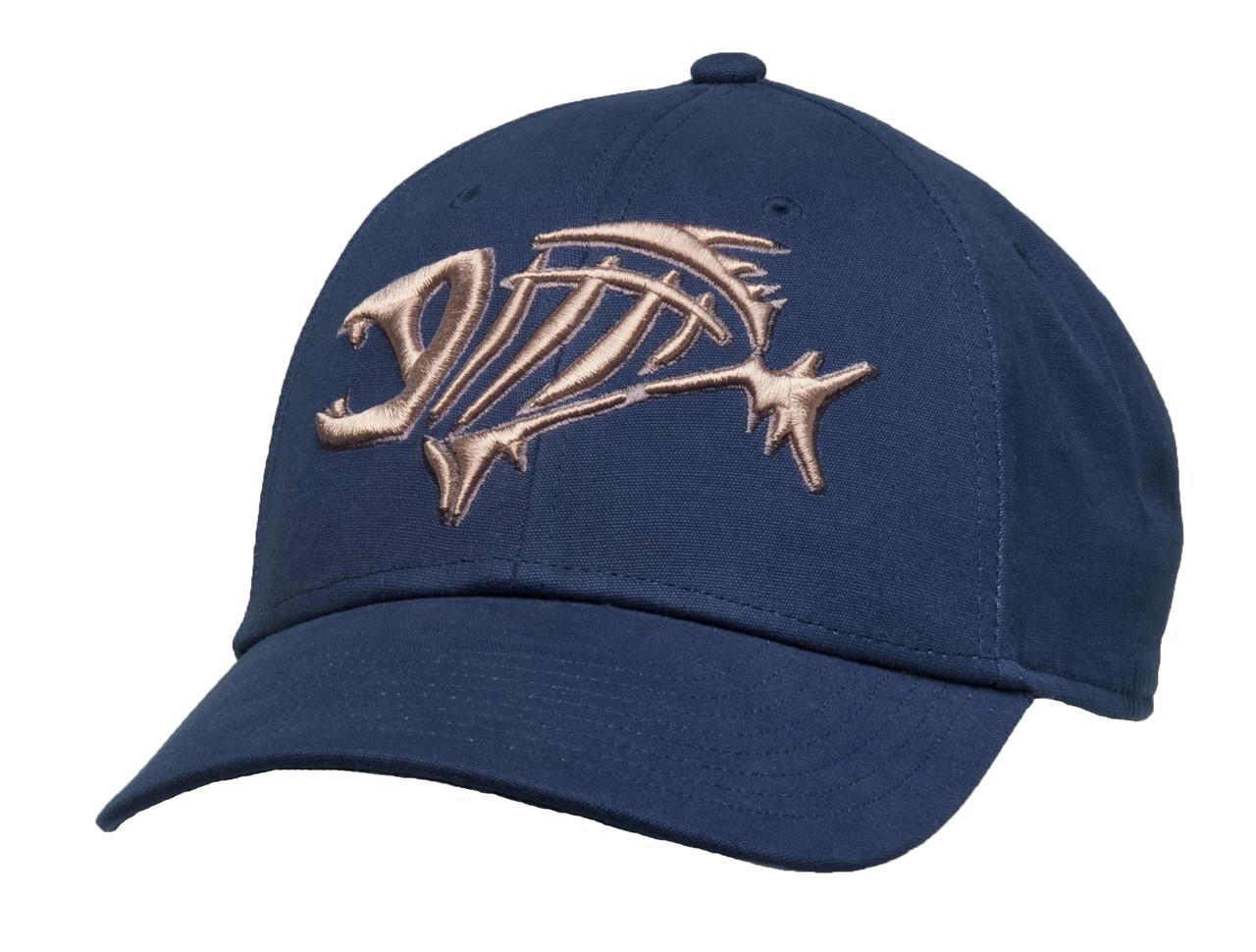 G. Loomis Grip Bill Fishing Cap