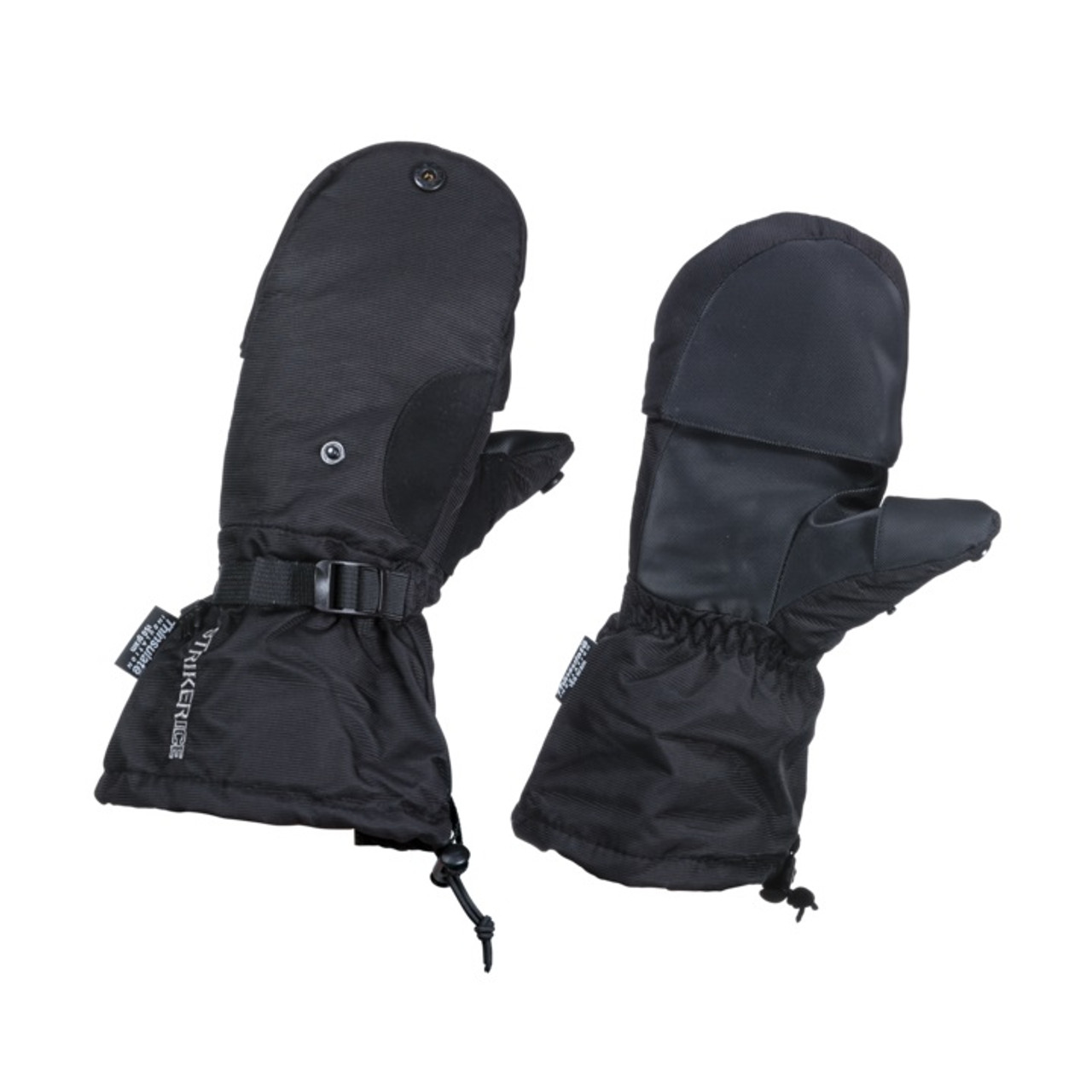 Striker Ice Climate Crossover Ice Fishing Mitts