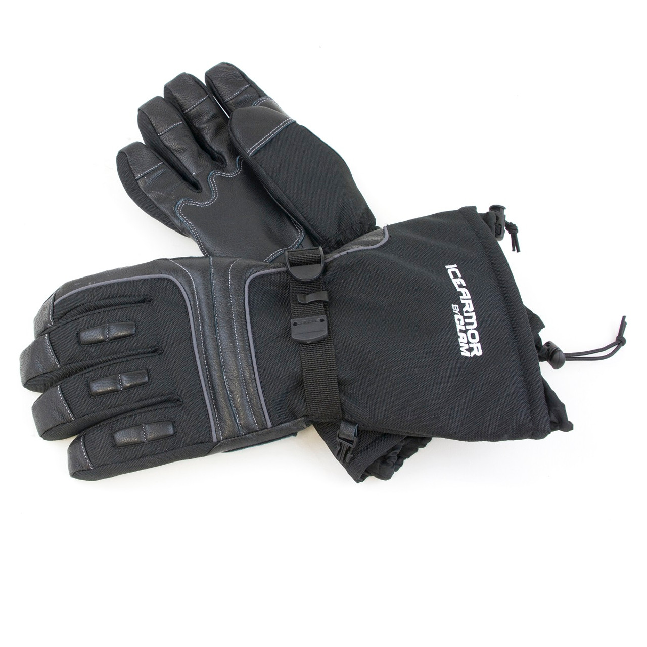 Clam Outdoors IceArmor Renegade Ice Fishing Gloves