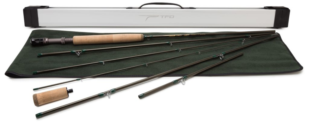 Temple Fork Outfitters TFO Drift Series Fly Fishing Rods