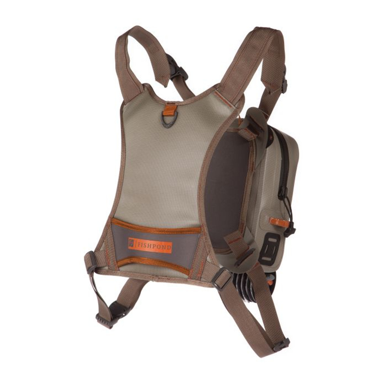 Fishpond Fly Fishing, Thunderhead Chest Pack