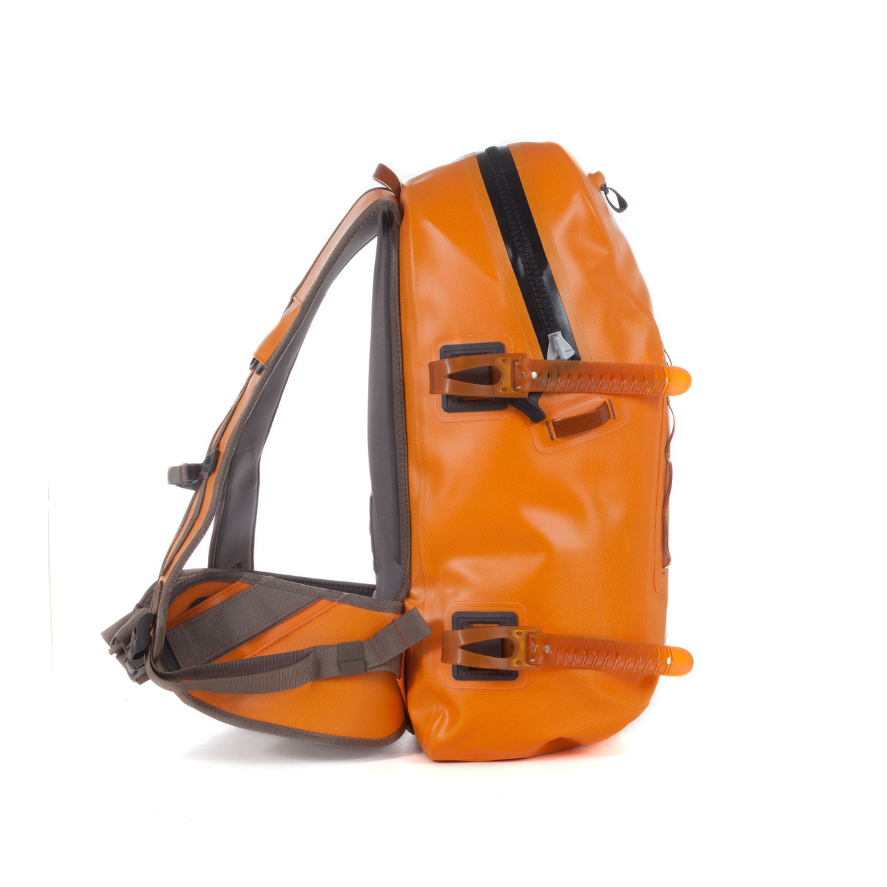 Fishpond Thunderhead Submersible Backpack, Cutthroat Orange