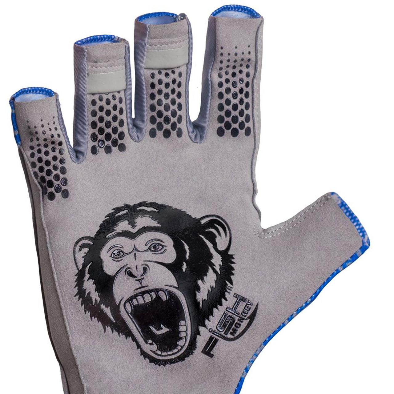 Fish Monkey FM21 Pro 365 Guide Gloves