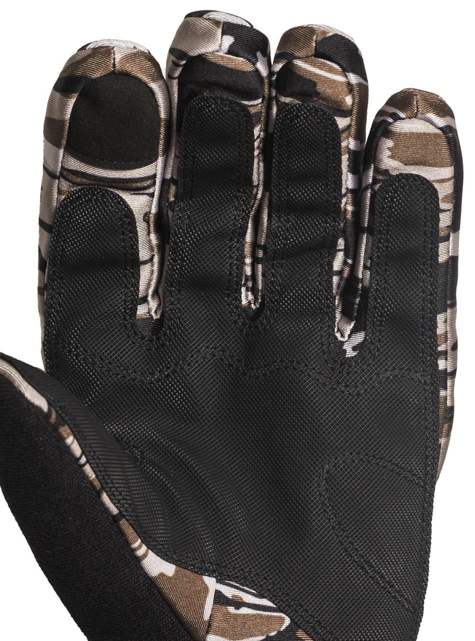 Fish Monkey Tundra Waterproof Premium Insulated Fishing Gloves