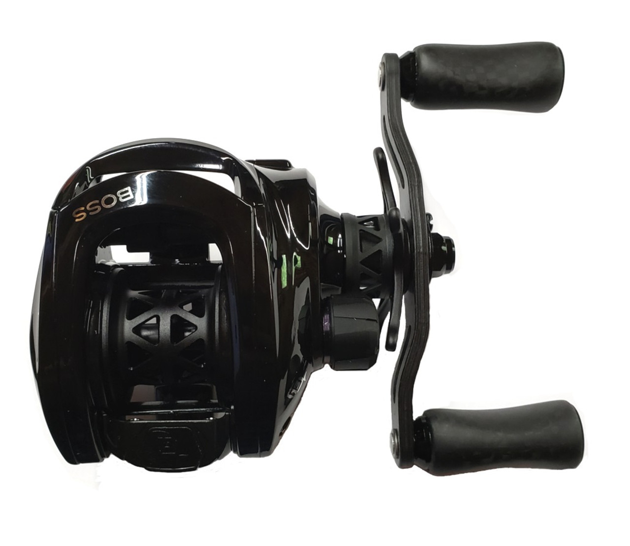 13 Fishing Concept BOSS Bait Casting Reel