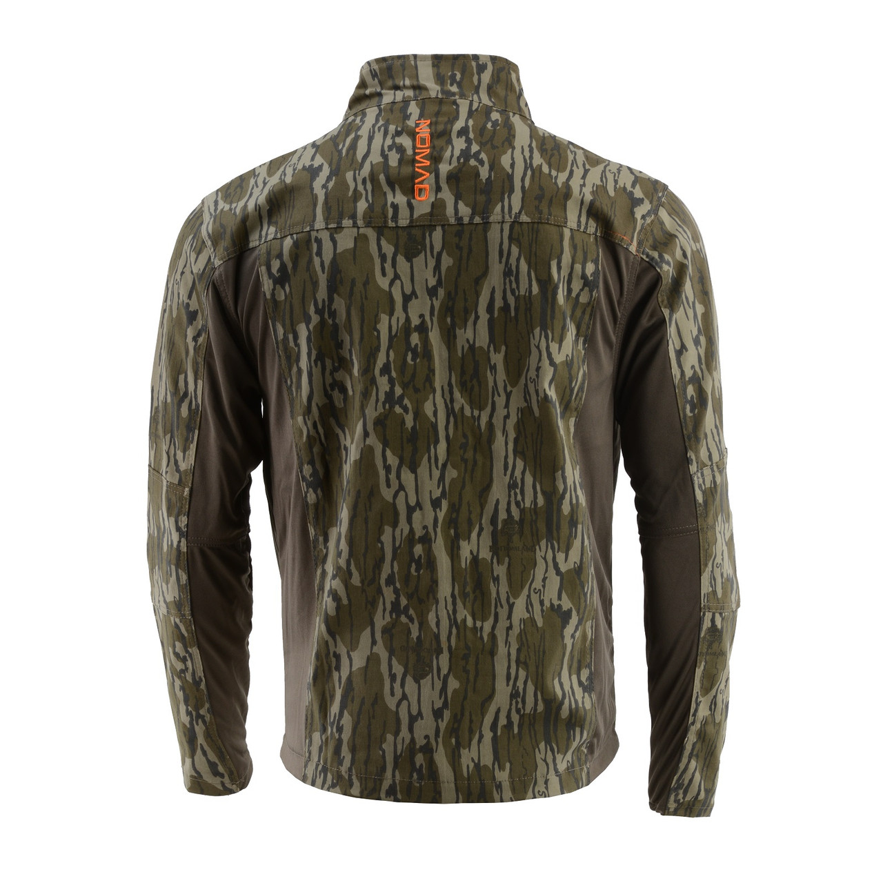 Nomad Men's Bloodtrail Camo Jacket N4000052