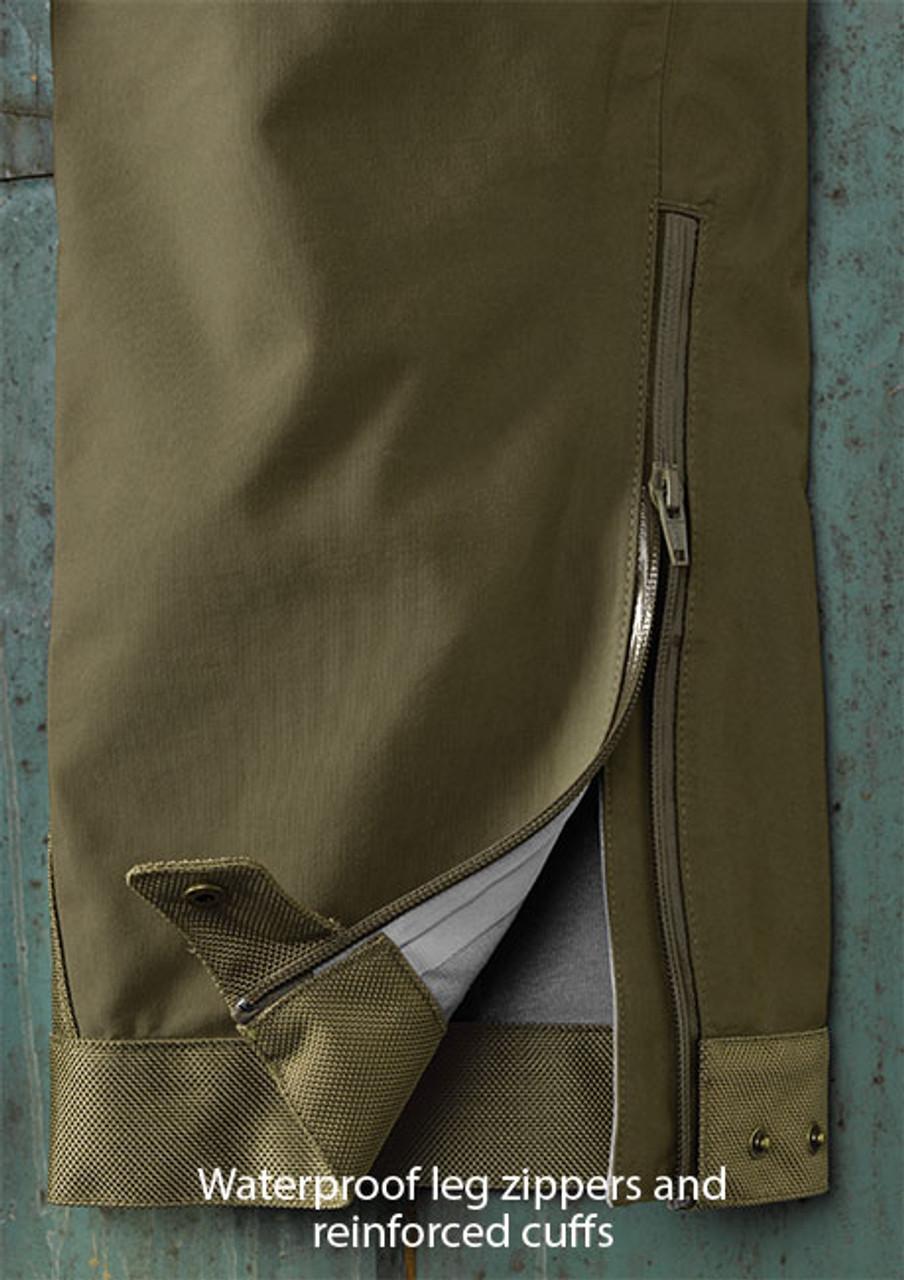 Orvis Toughshell Waterproof Upland Hunting Pants 2FP4