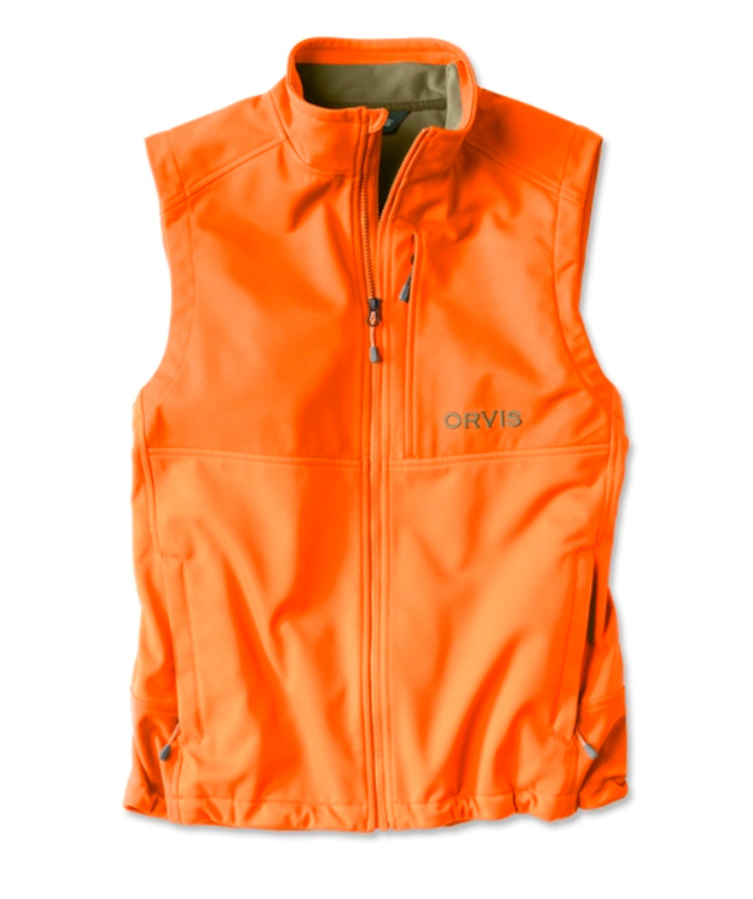 Orvis Men's Softshell Upland Hunting Vest 2P6F