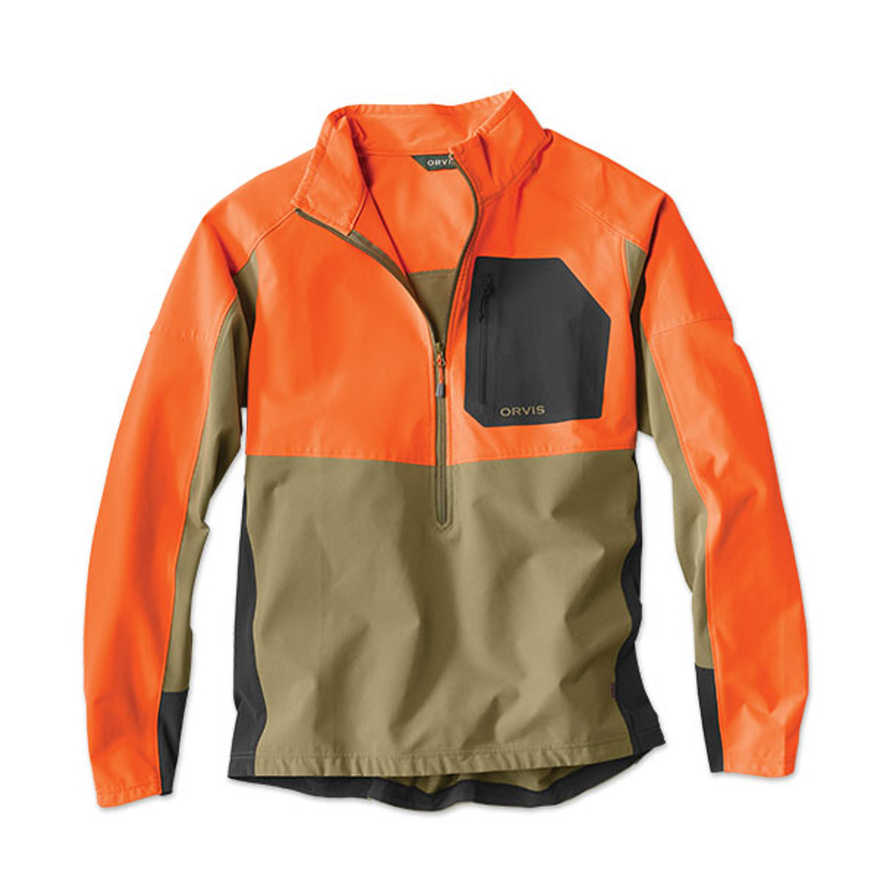 Orvis Pro Hunting Pullover 2XJZ