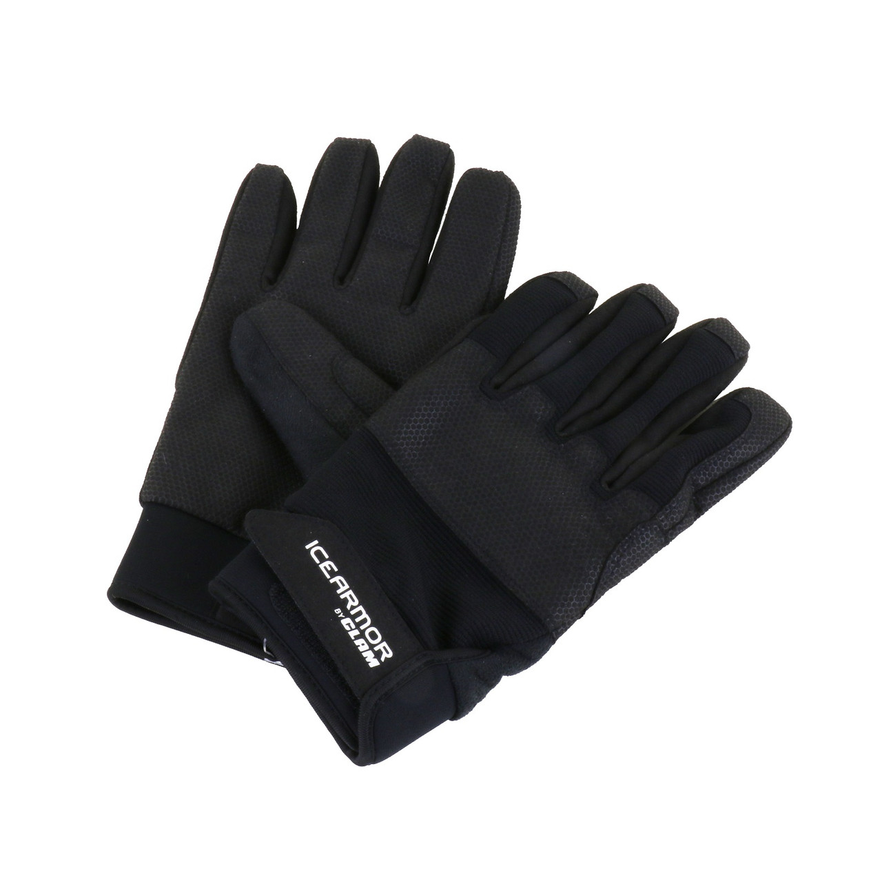 Clam IceArmor Waterproof Tactical Gloves