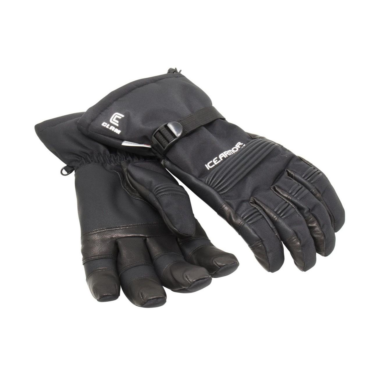 Clam IceArmor Agility Gloves