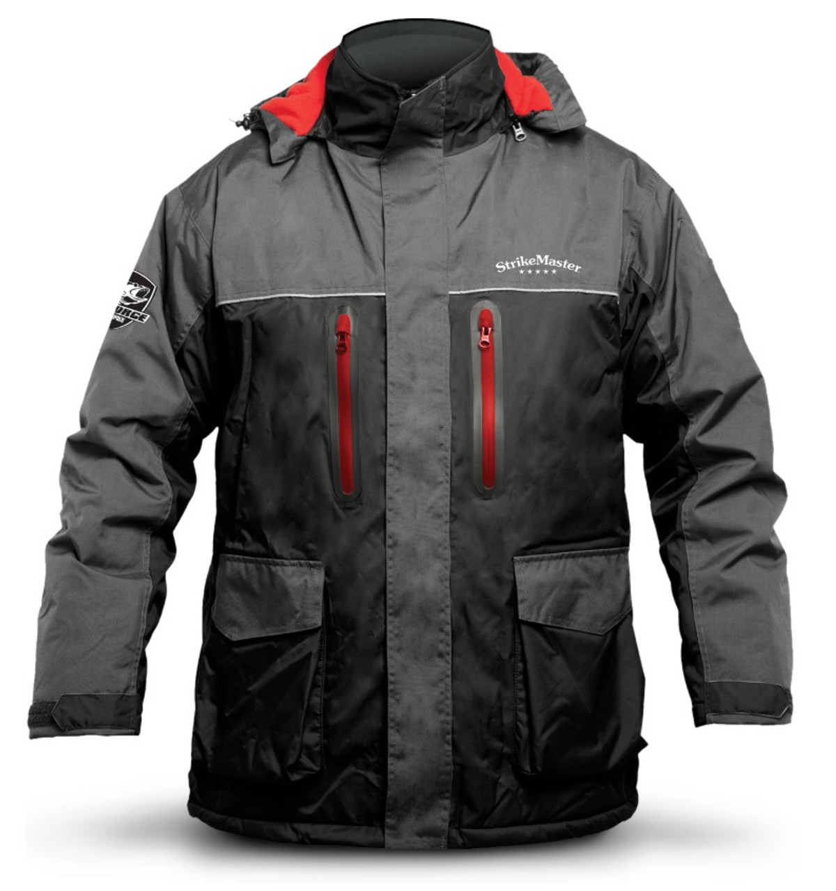 Strikemaster Men's Battle Ice Fishing Jacket
