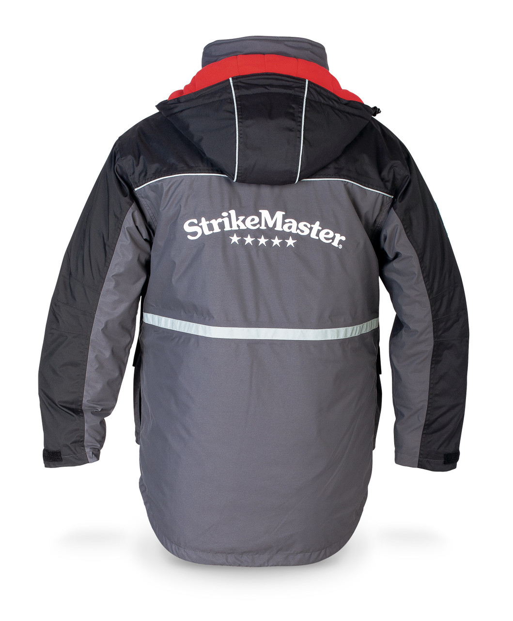 Strikemaster Men's Surface Ice Fishing Jacket