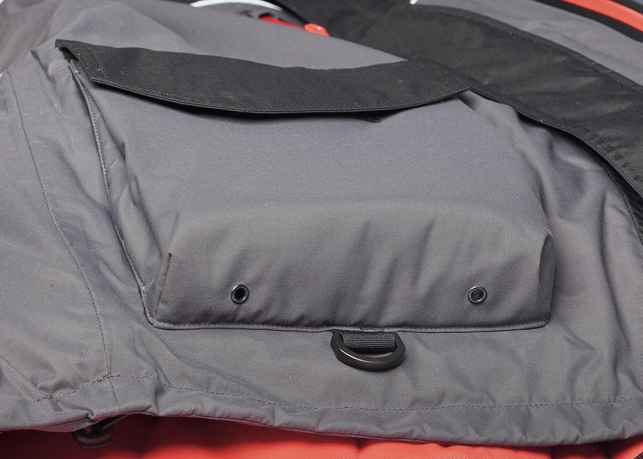 Strikemaster Men's Surface Ice Fishing Jacket