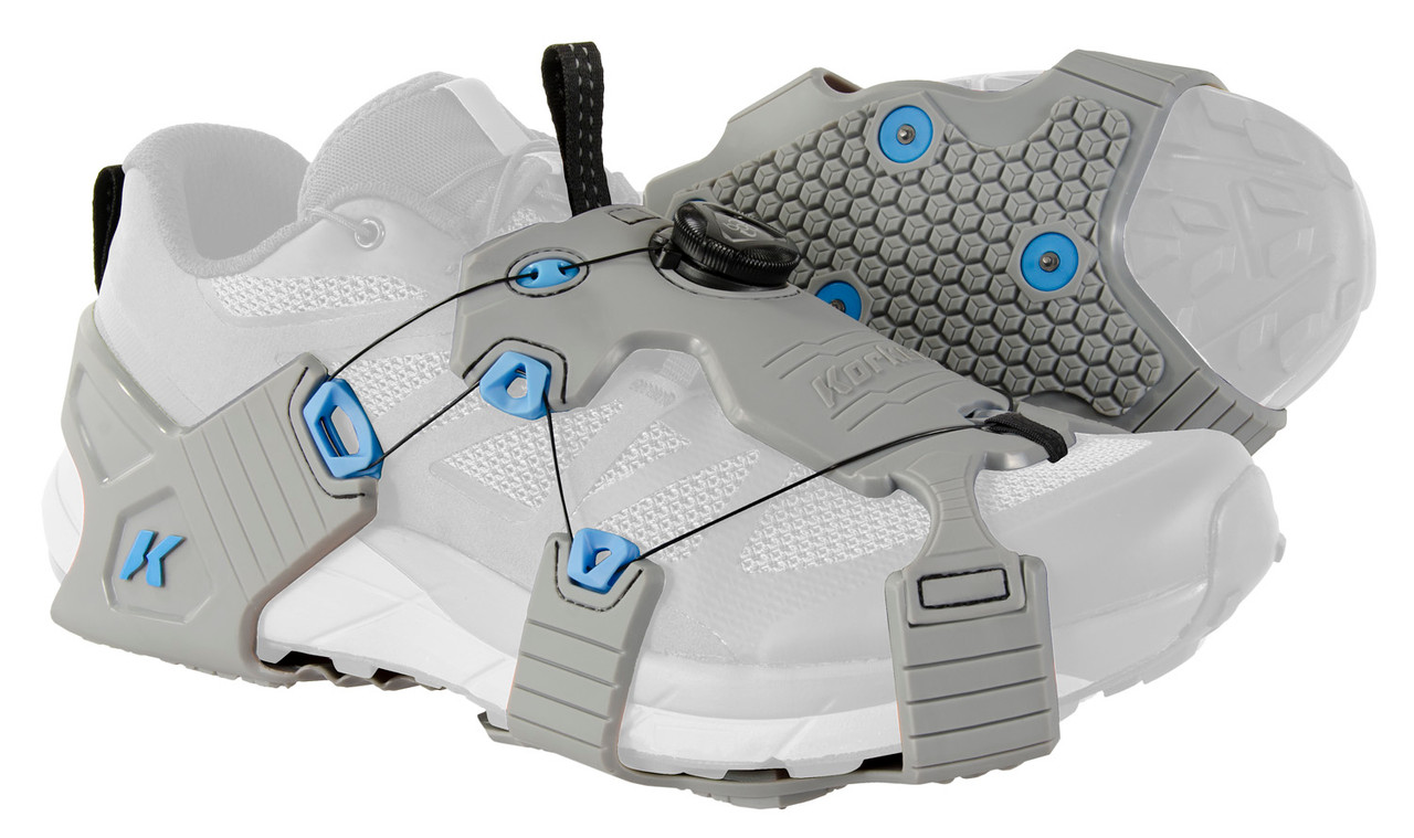 Korkers Ice Runner Ice Cleat OA9300