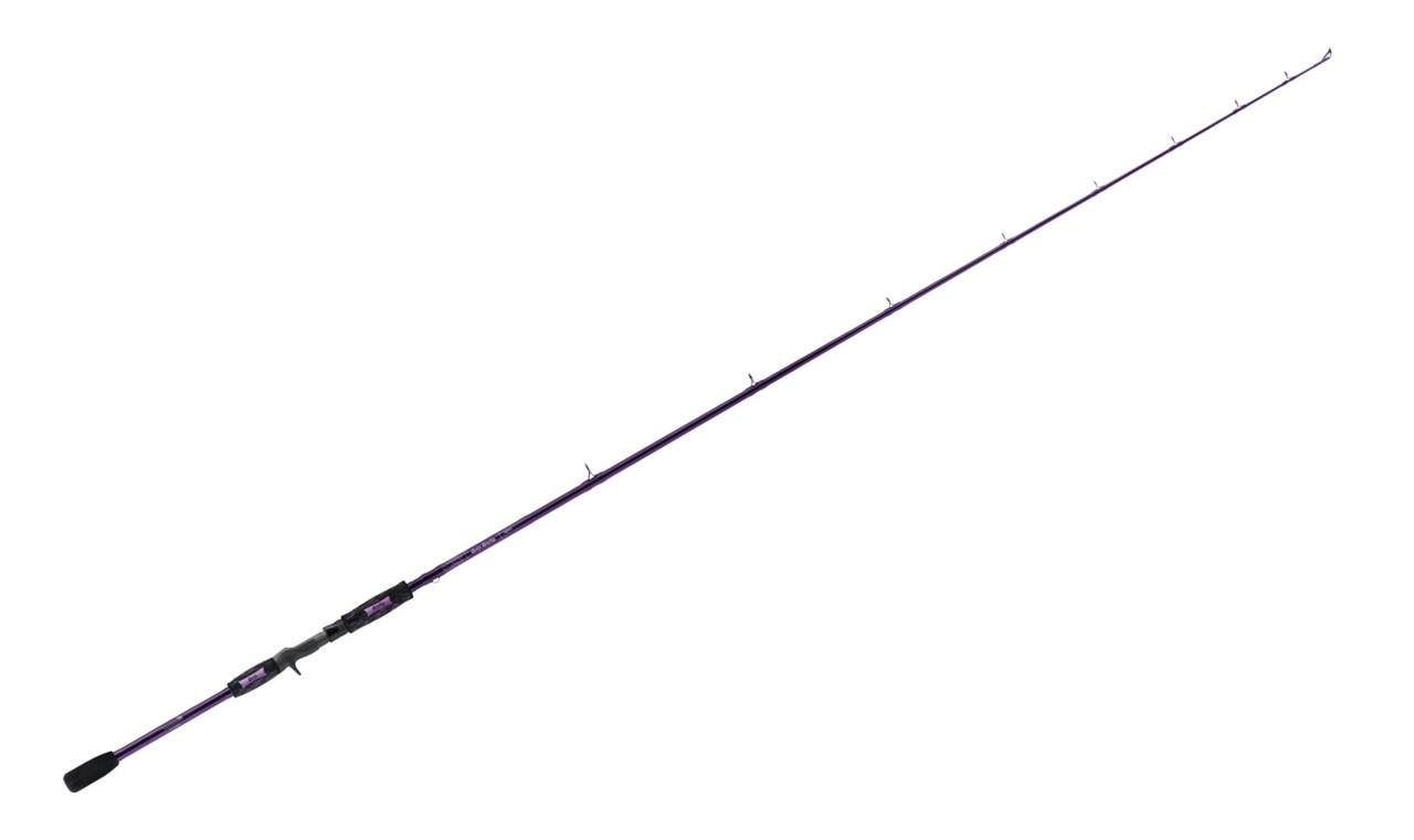 St. Croix 2019 Mojo Musky Bait Casting Rod Series