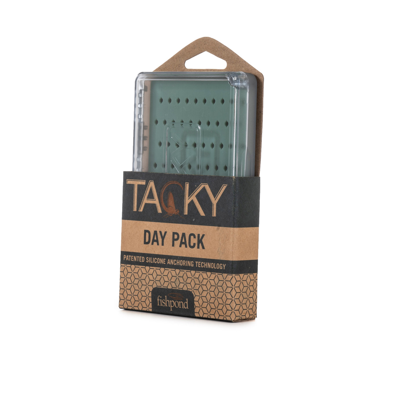 Fishpond Tacky Day Pack Fly Box, 1 Sided