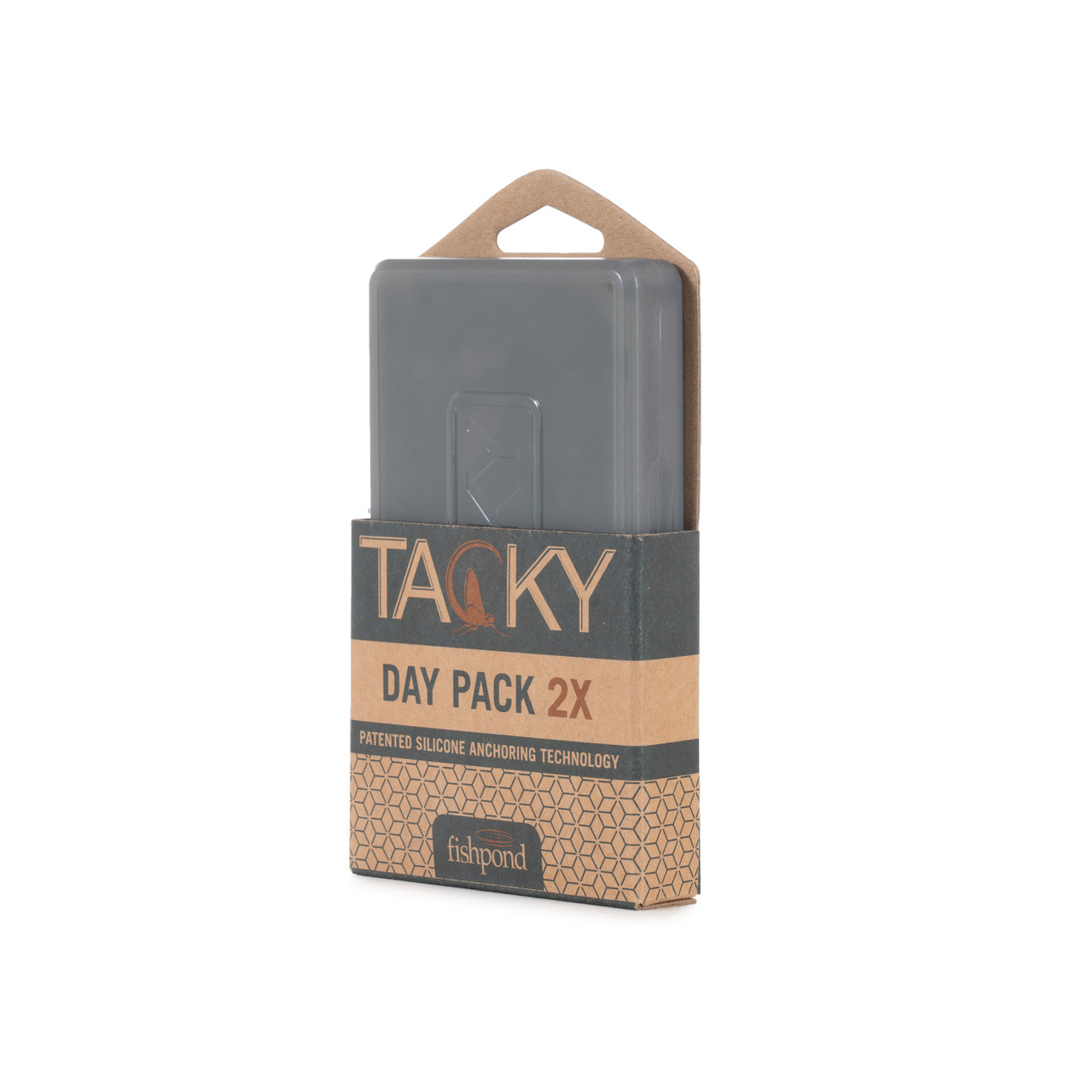 Fishpond Tacky Day Pack Fly Box, 2 Sided