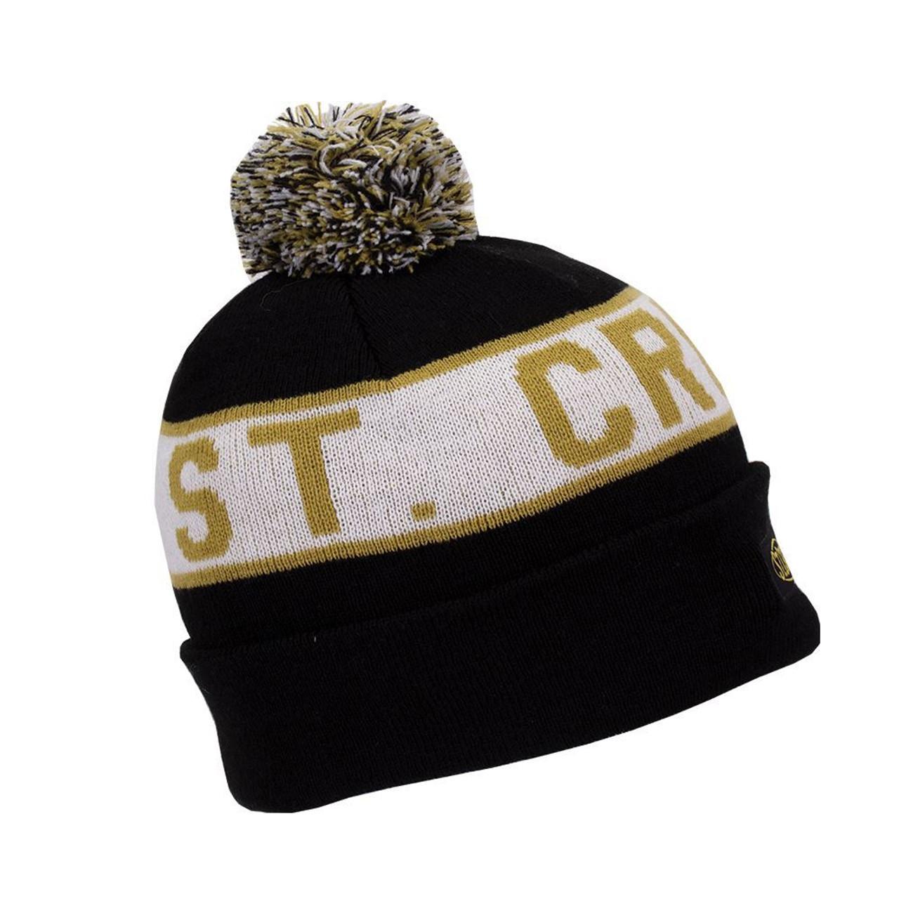 St. Croix Rods Black Ice POM Cap