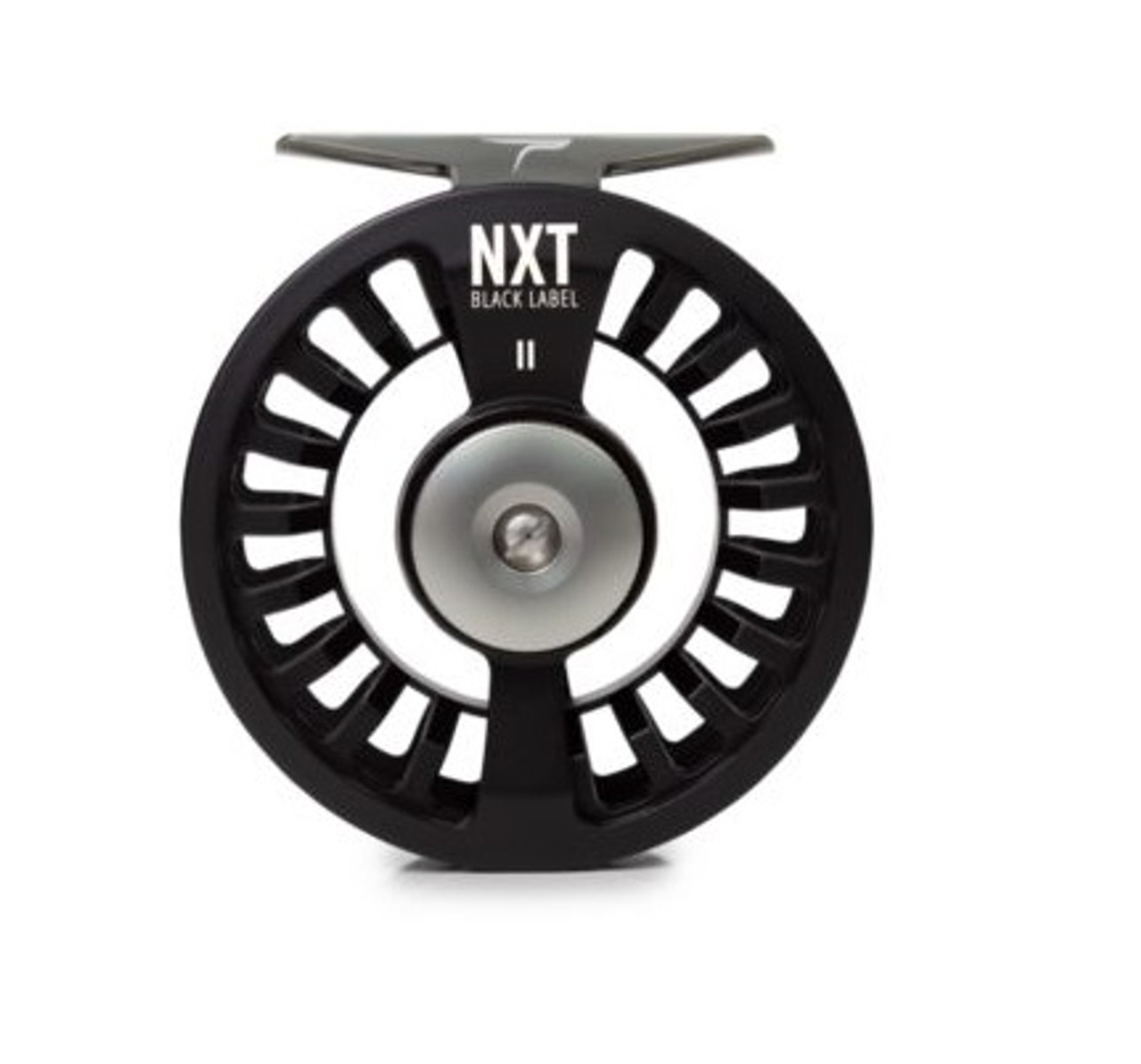 TFO NXT Black Label Fly Reel Series