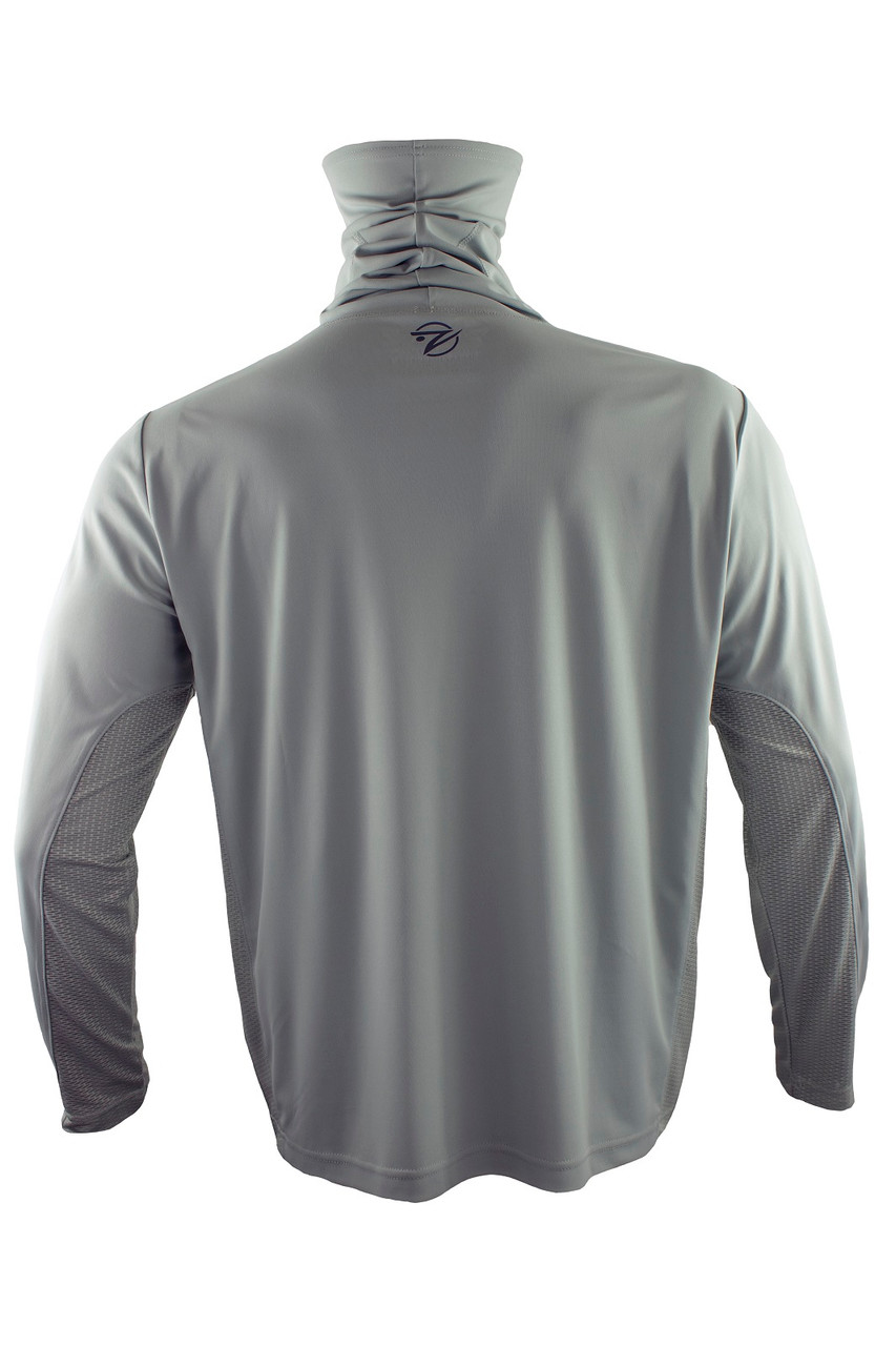 Gillz Men's UV Pro Striker Long Sleeve Shirt