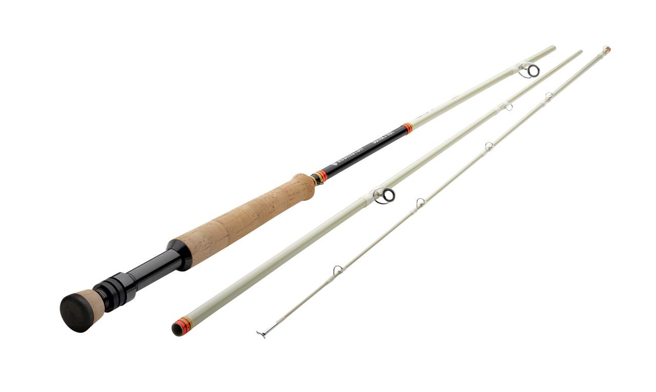 Redington Butterstick Fiberglass Fly Fishing Rod