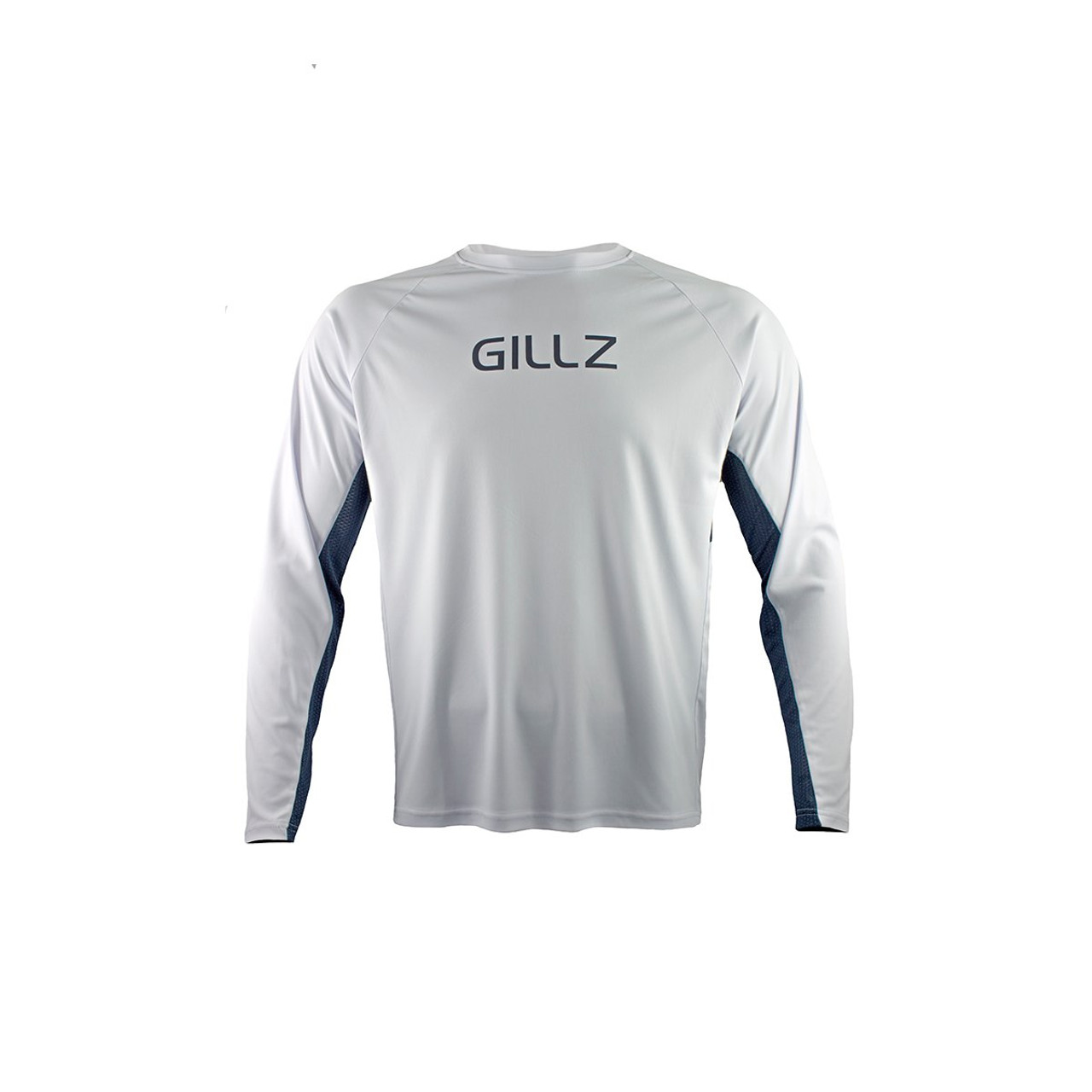Gillz Men's Tournament Series V2 UV Long Sleeve Fishing Shirt