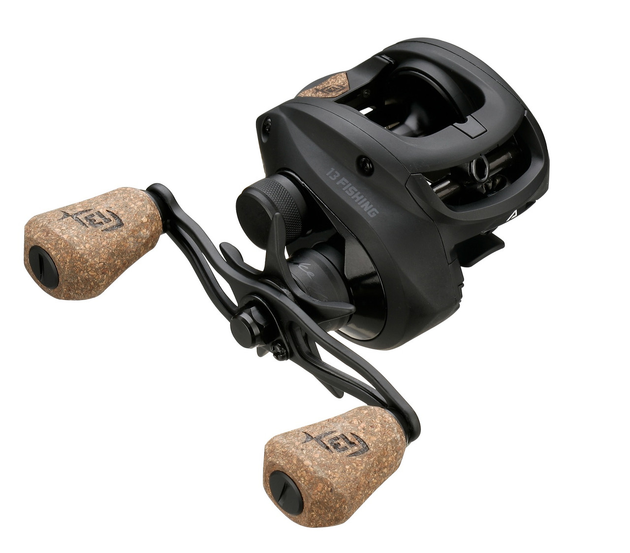 13 Fishing Concept A Gen II Bait Casting Fishing Reel