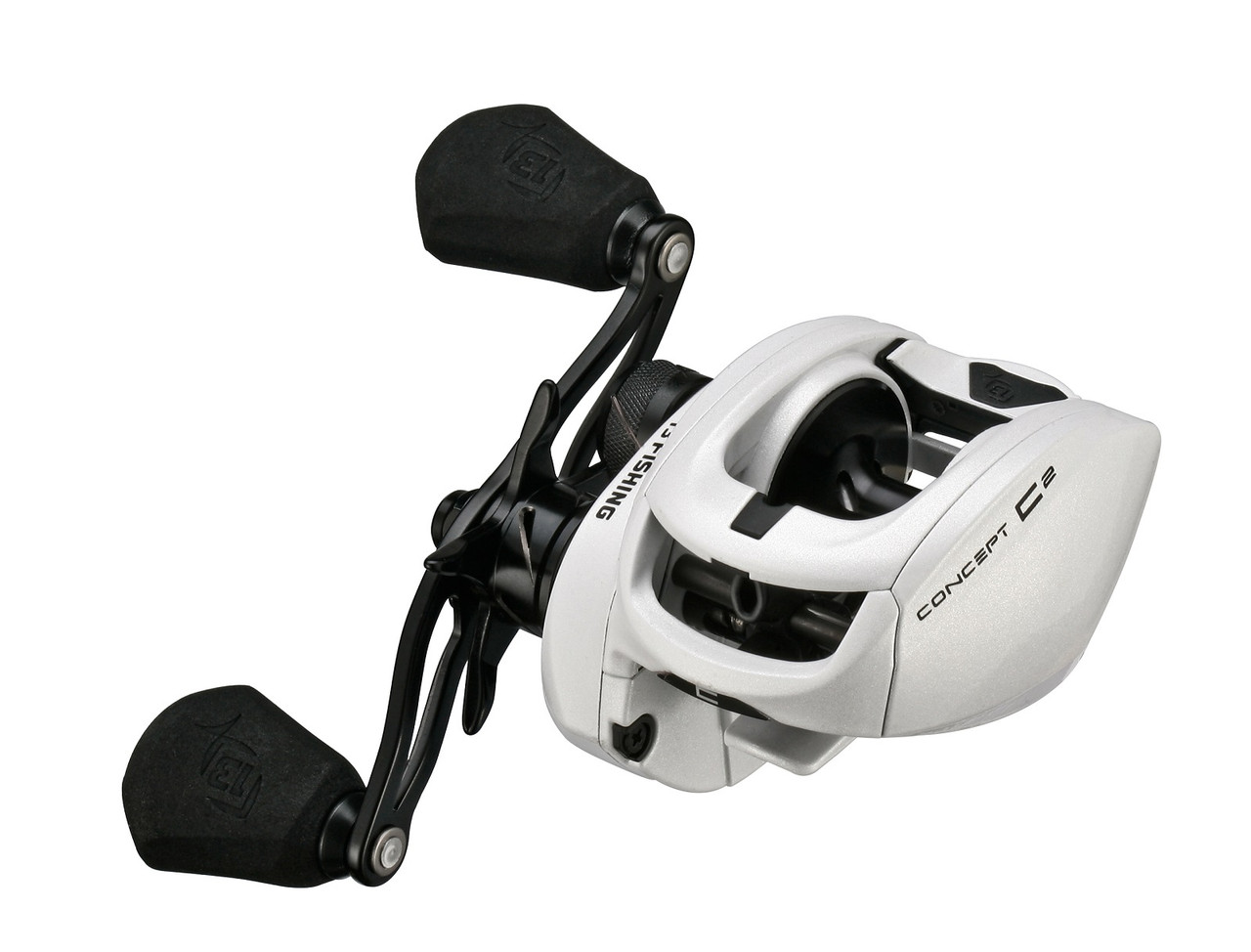 13 Fishing Concept C Gen2 Bait Casting Fishing Reel