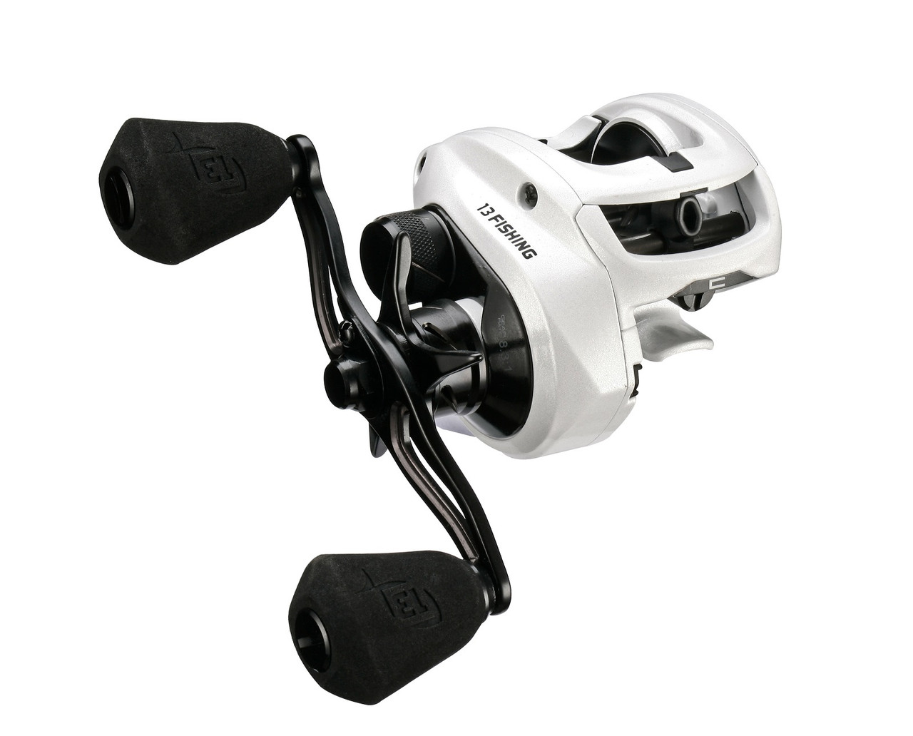 13 Fishing Concept C Gen2 Bait Casting Fishing Reel