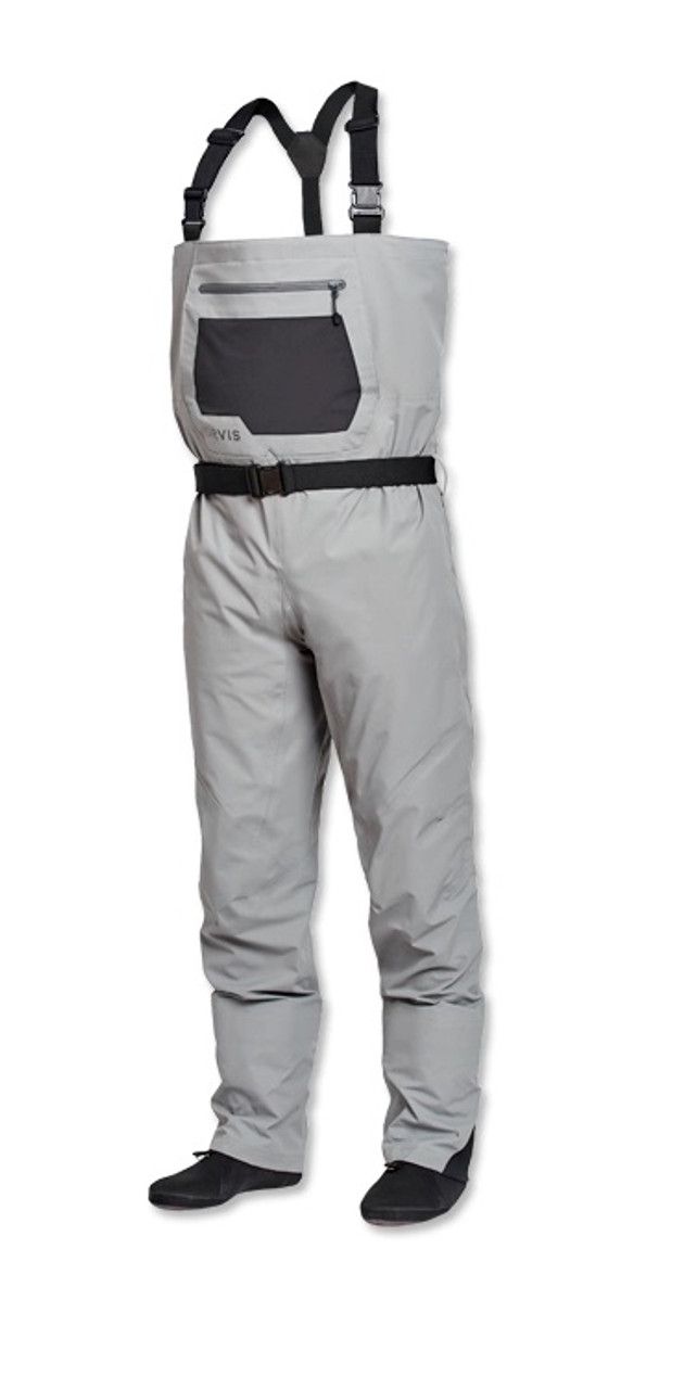 Orvis Men's Clearwater Fly Fishing Waders