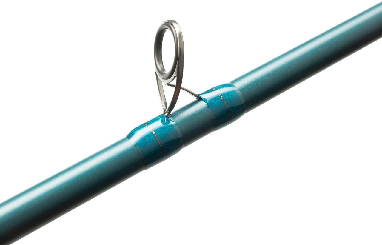 St. Croix 2020 Mojo Inshore Bait Casting Fishing Rod