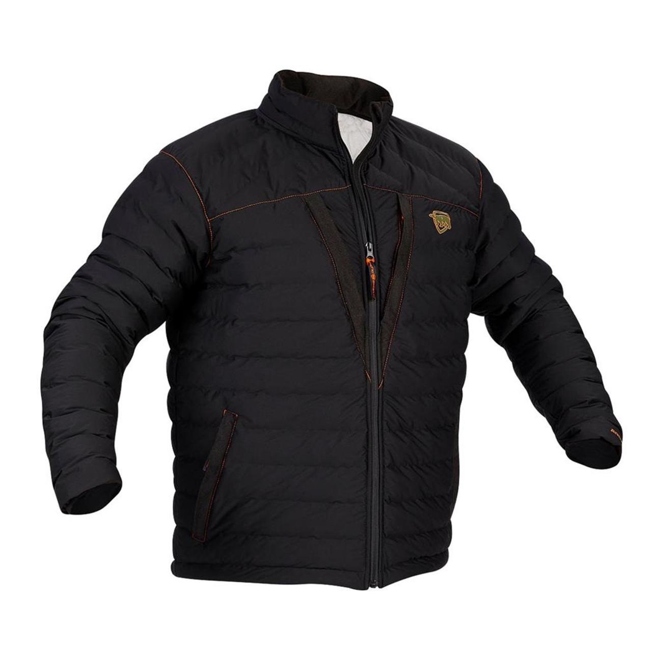 Arctic Shield Heat Echo Loft Jacket