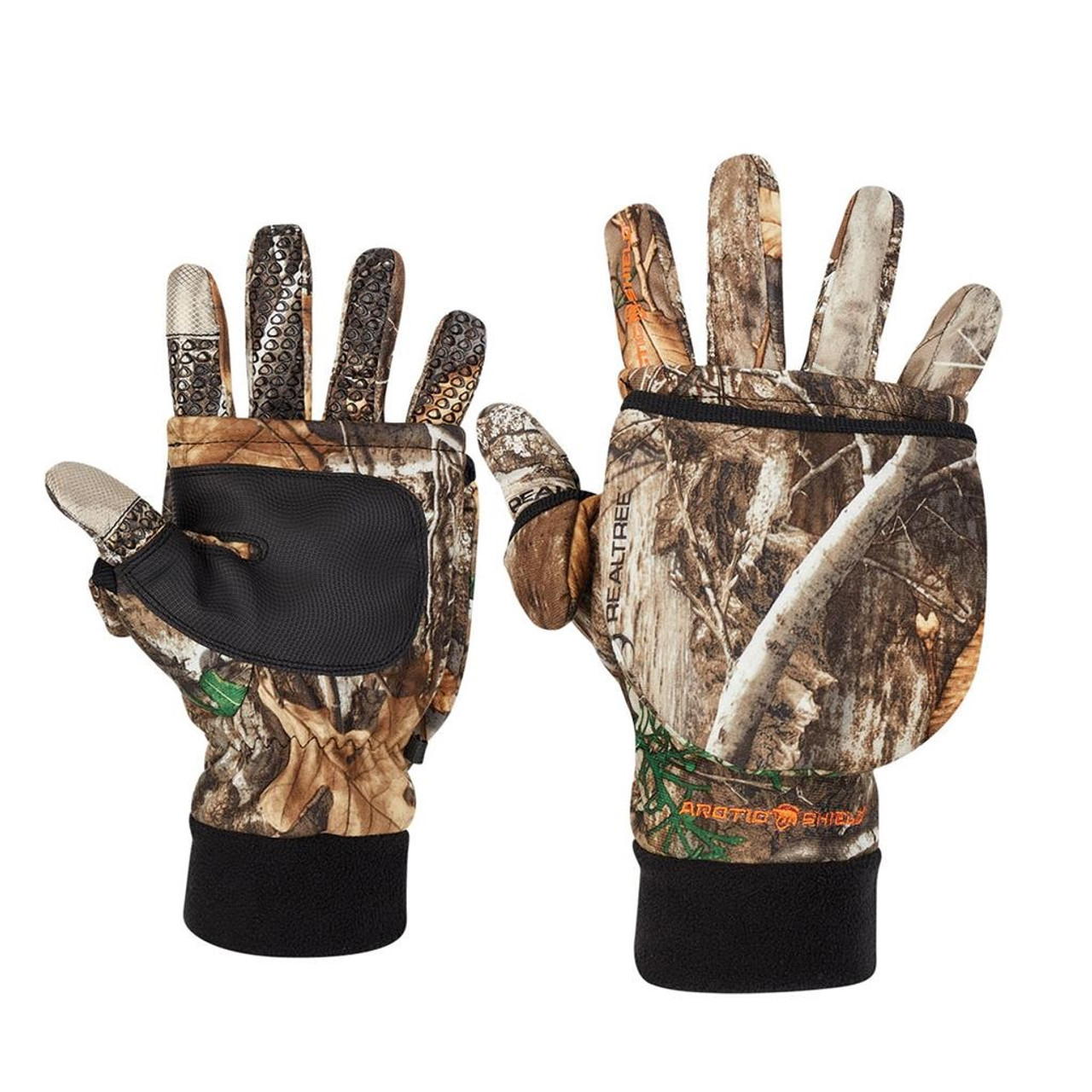 Arctic Shield Tech Finger System Gloves