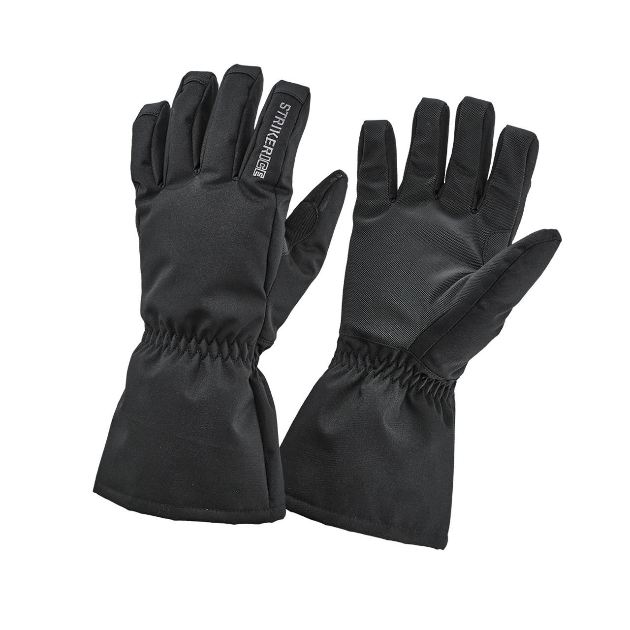Striker Ice Men's Trekker Ice Fishing Gloves