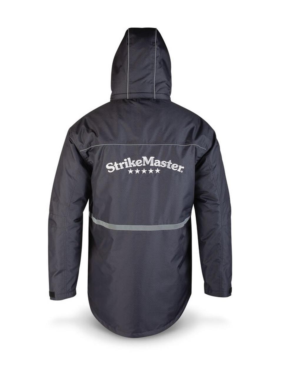 Strikemaster Men's Pro Ice Fishing Jacket SPJF