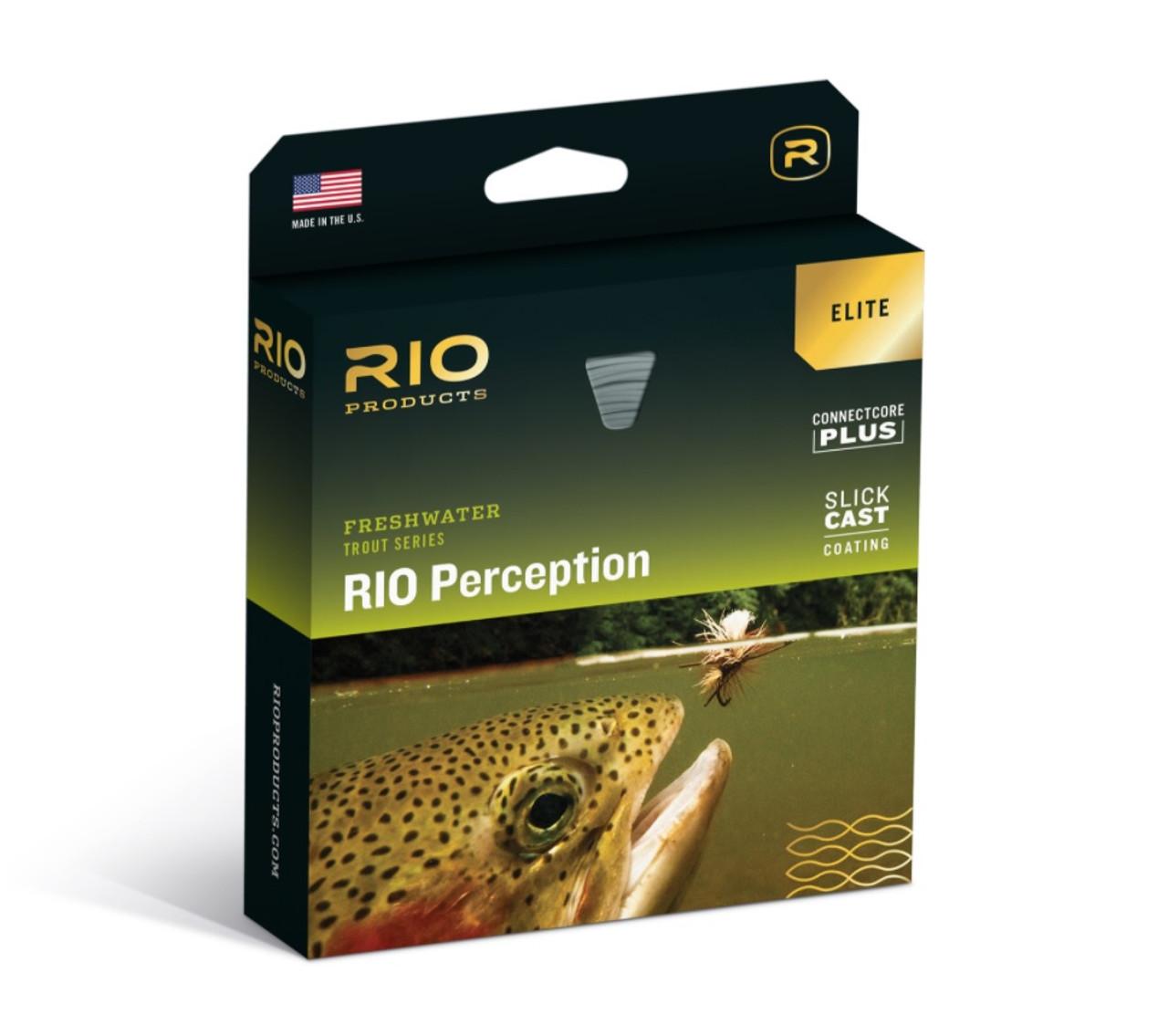 RIO Elite Rio Perception Fly Fishing Line