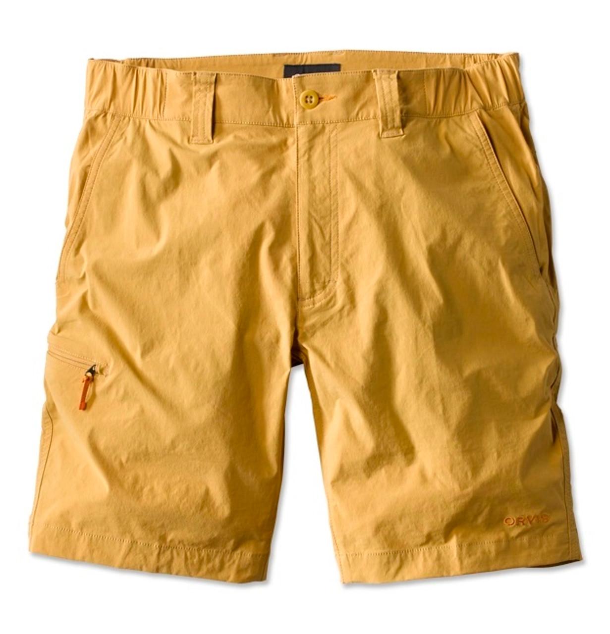 Orvis Men's Jackson Quick Dry Stretch Short 20MC