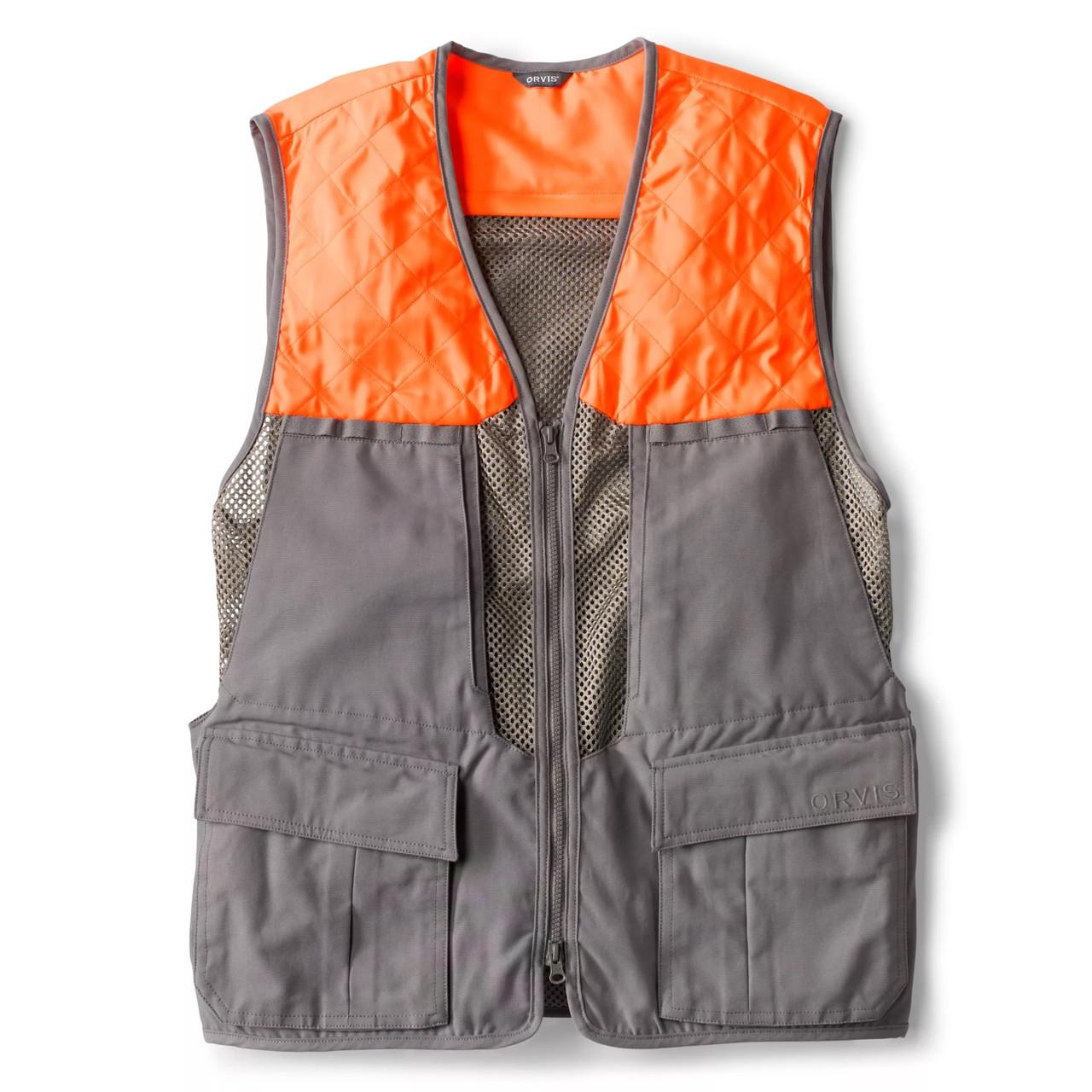 Orvis Men's Upland Hunting Vest 28BC