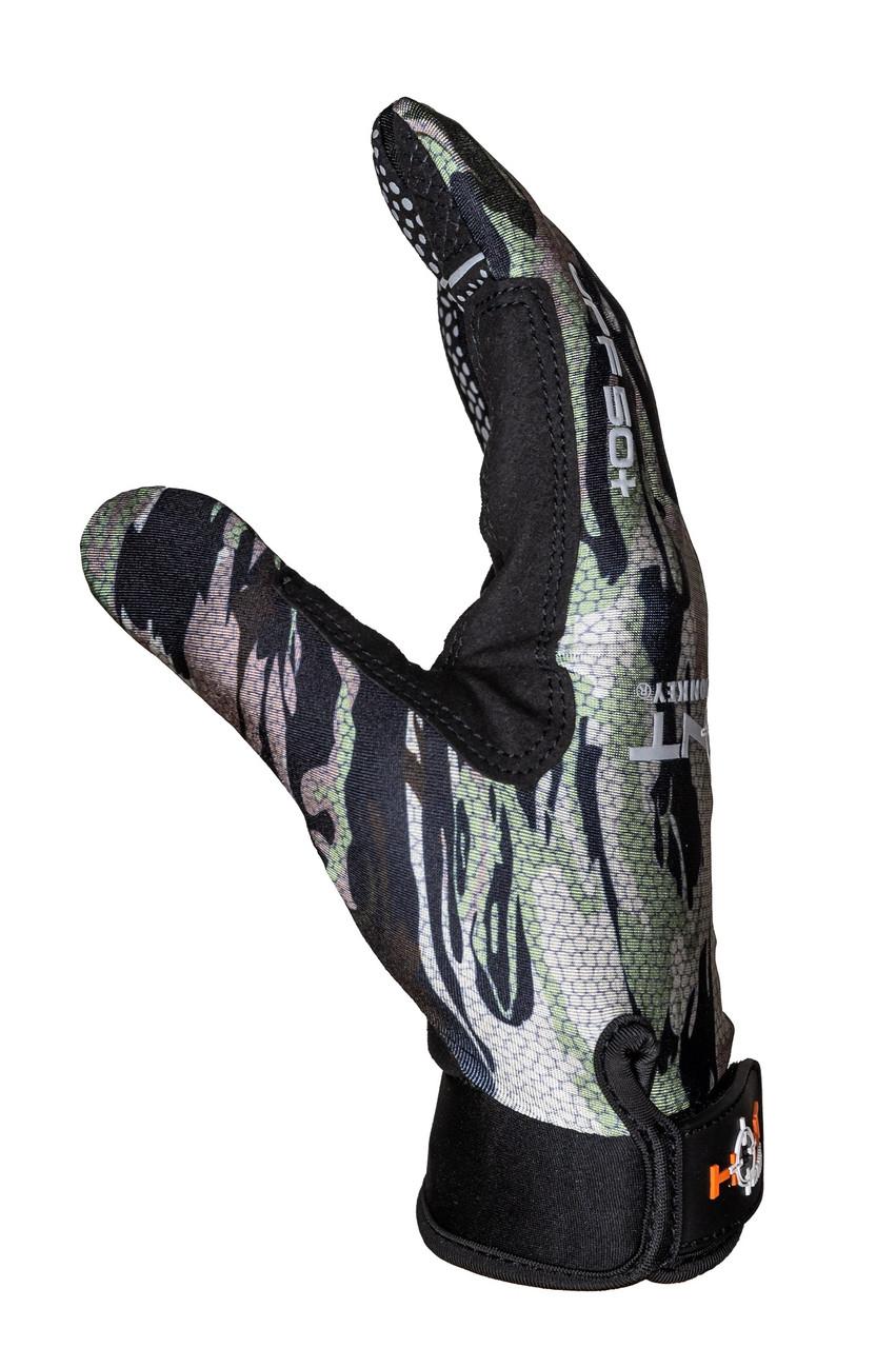 Hunt Monkey HM711 Men's Free Style Hunting Gloves