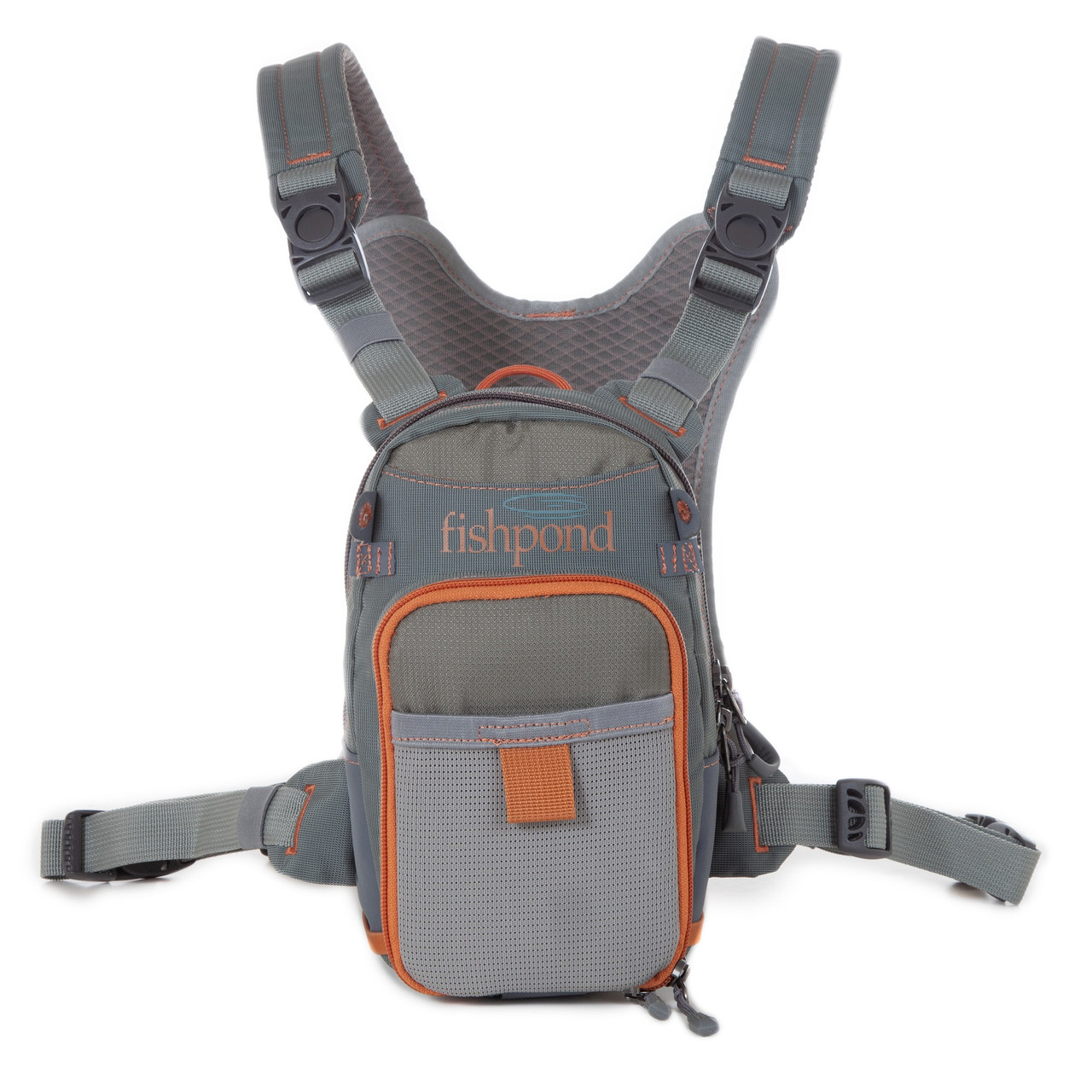 Fishpond Canyon Creek Fly Fishing Chest Pack CCCPK