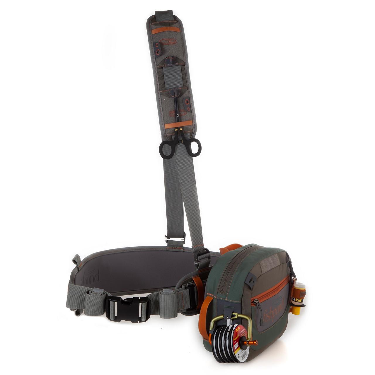 Fishpond Switchback Belt System 2.0 SBBS-2.0