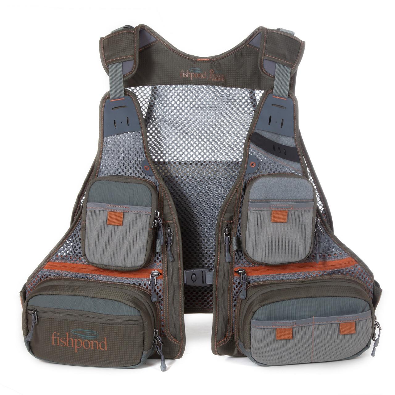 Fishpond Sagebrush Pro Mesh Vest SPMV