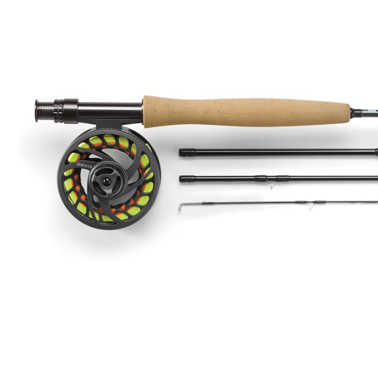 Orvis Clearwater Fly Fishing Rod & Reel Outfit