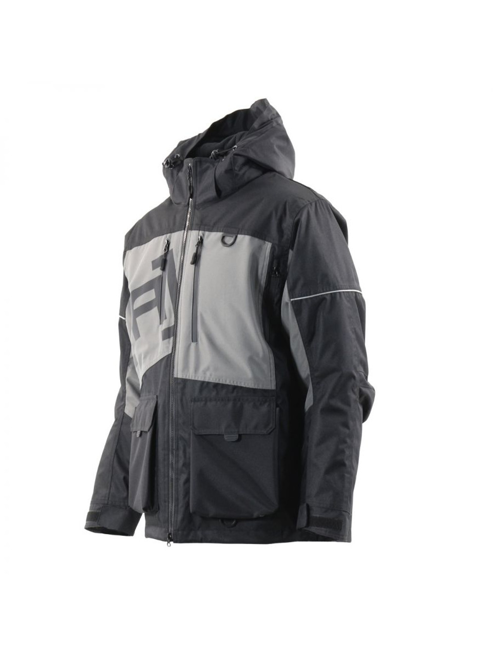 Clam Outdoors Men's IceArmor Defender Ice Fishing Parka