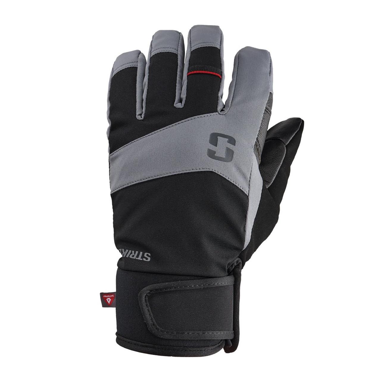 Striker Ice Apex Ice Fishing Gloves
